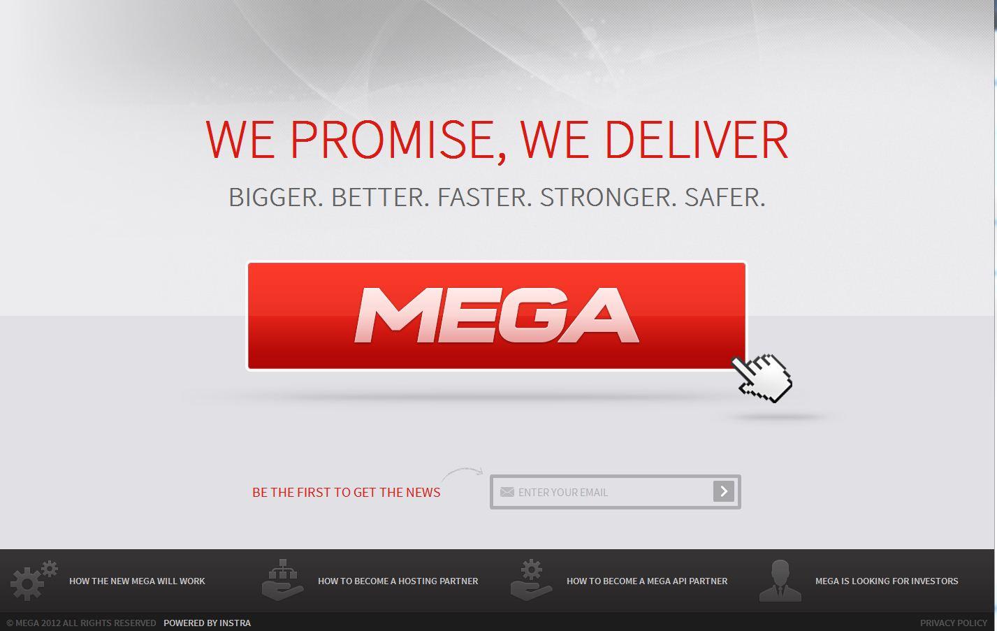 MegaSite