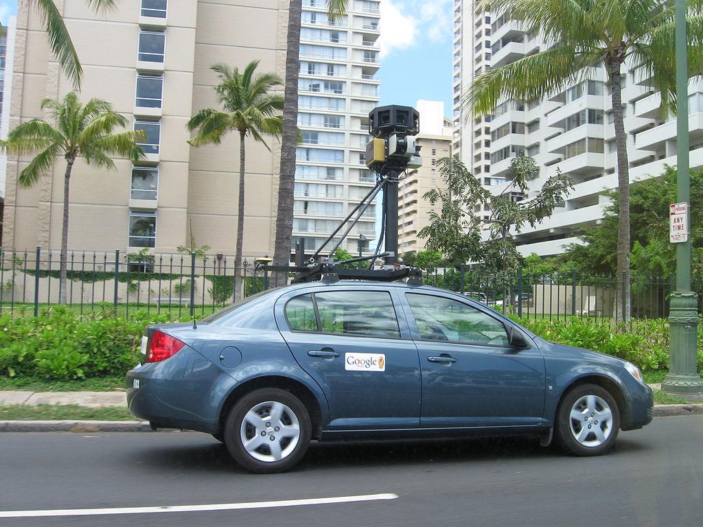 Google_Street_View_Car_in_Honolulu