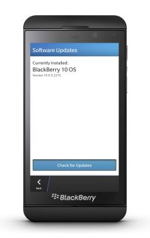 blackberry10update
