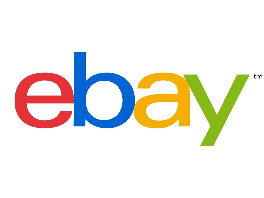 Ebay Logo neu 2012 PNG