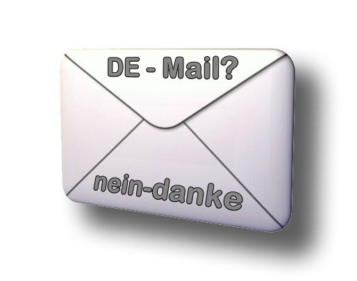 demail