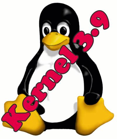 linux3.9