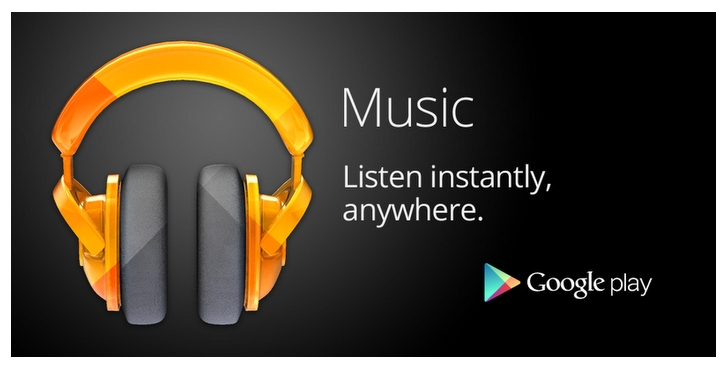 Google-Play-Music-for-Android