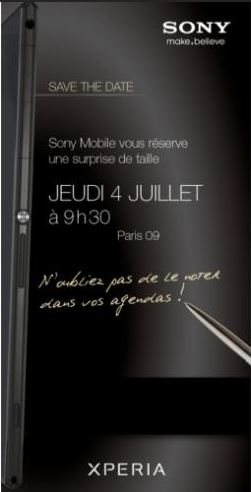 SonyPhablet