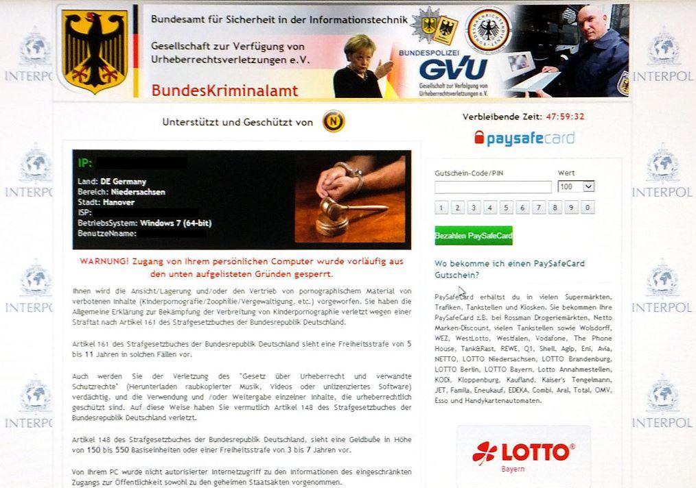 GVUTrojaner201307