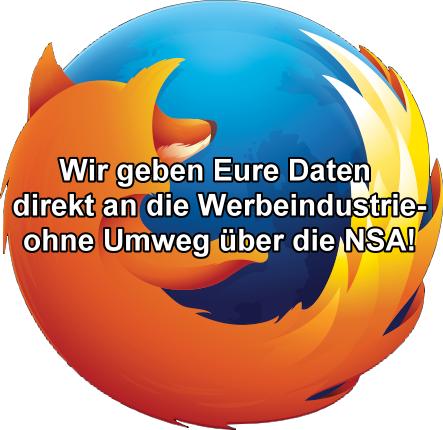MozillaWerbung