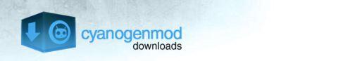 CyanogenmodDown
