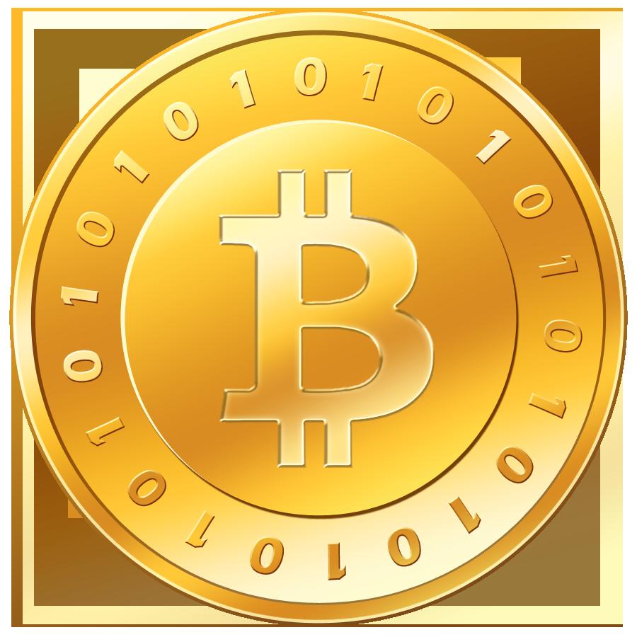 bitcoins-coin-muenze