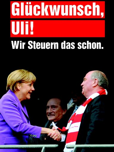 steuernmerkelhoeness