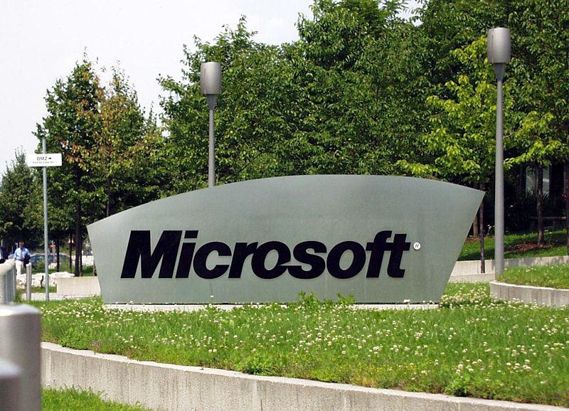 Microsoft_Sign_on_German_campus