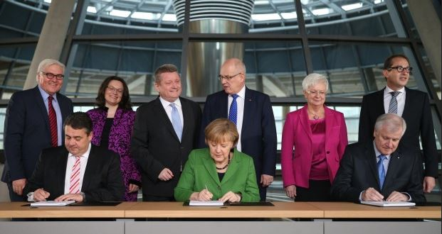 koalitionsvertrag2013
