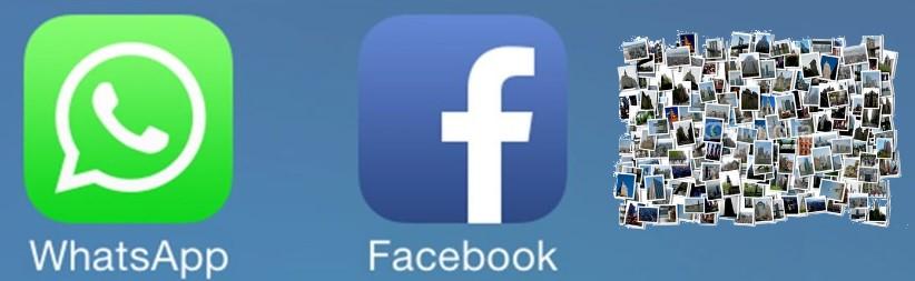 WhatsappFacebookBilder
