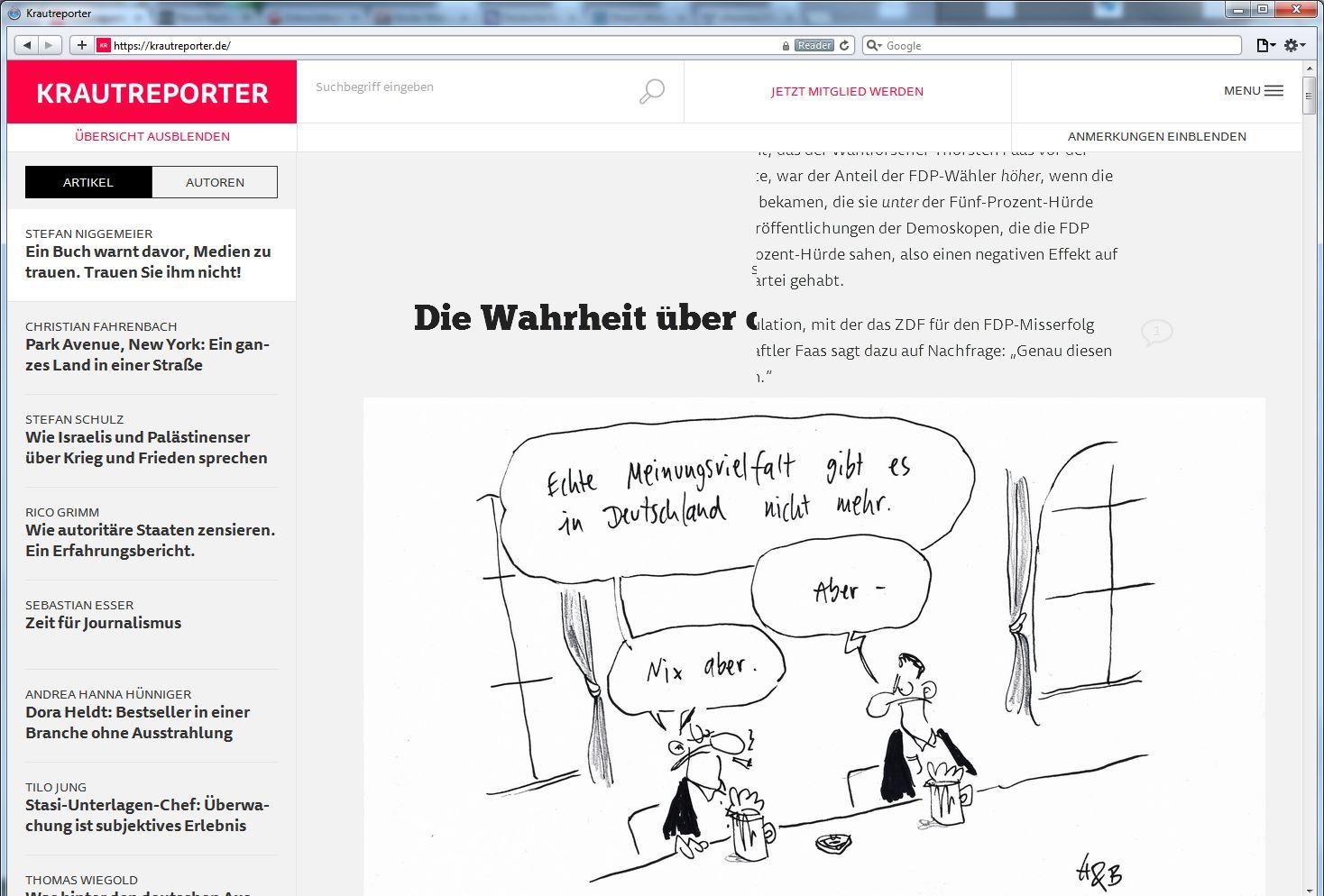 BrowserSchriftSafari