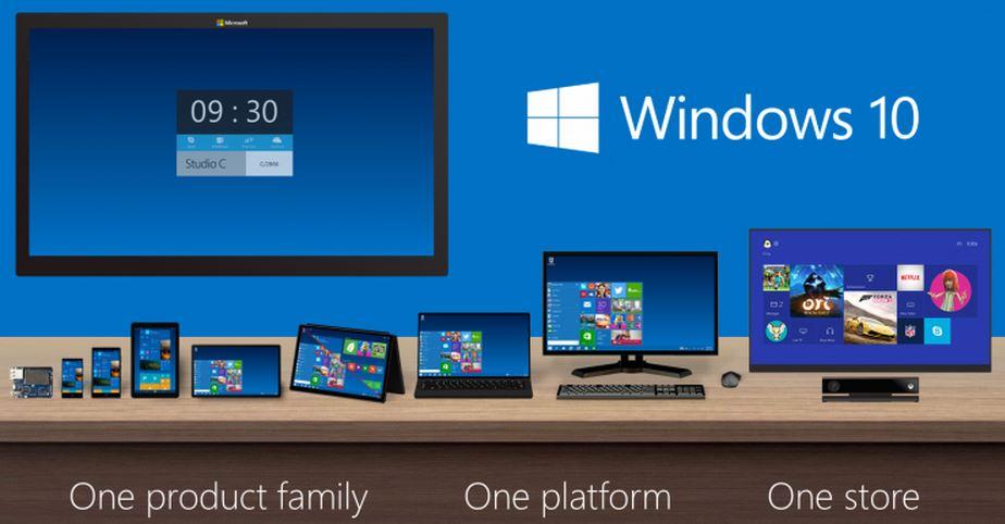 Windows10Family