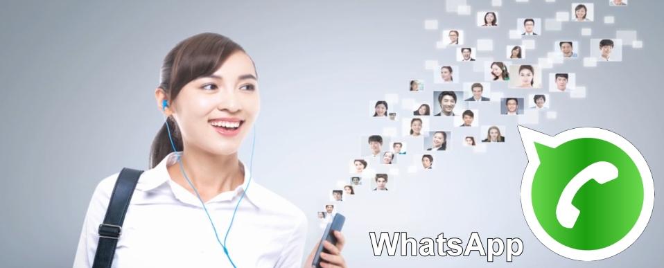 WhatsAppSperren