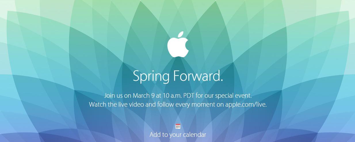 AppleSpringForward2015