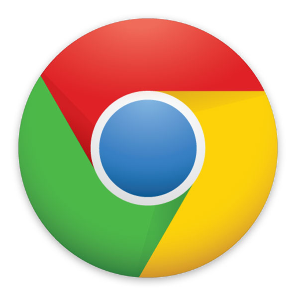 Chrome-Logo