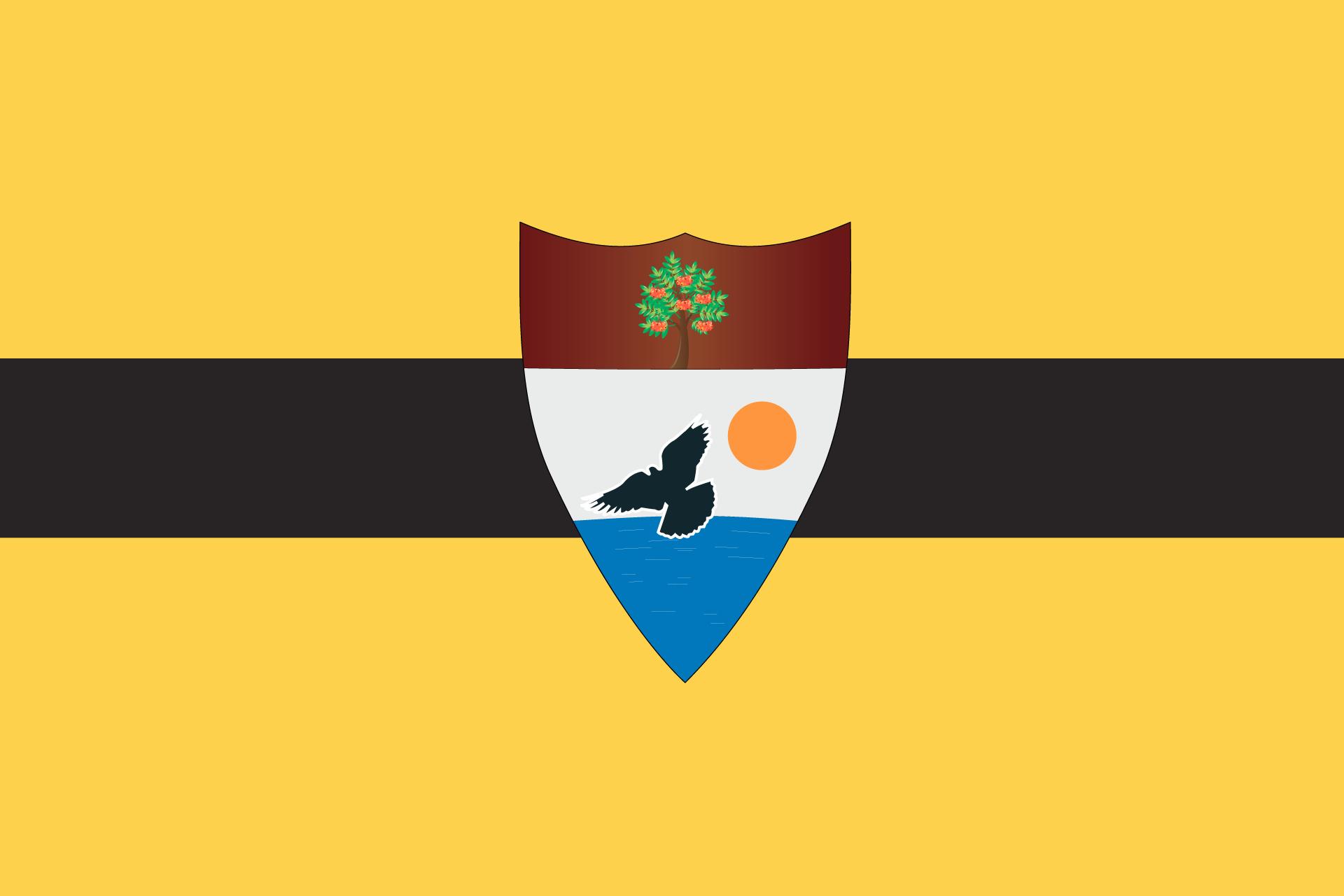 LiberlandFlagge