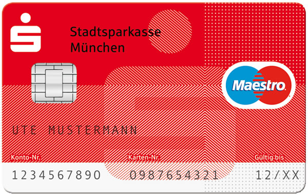 sparkassencard