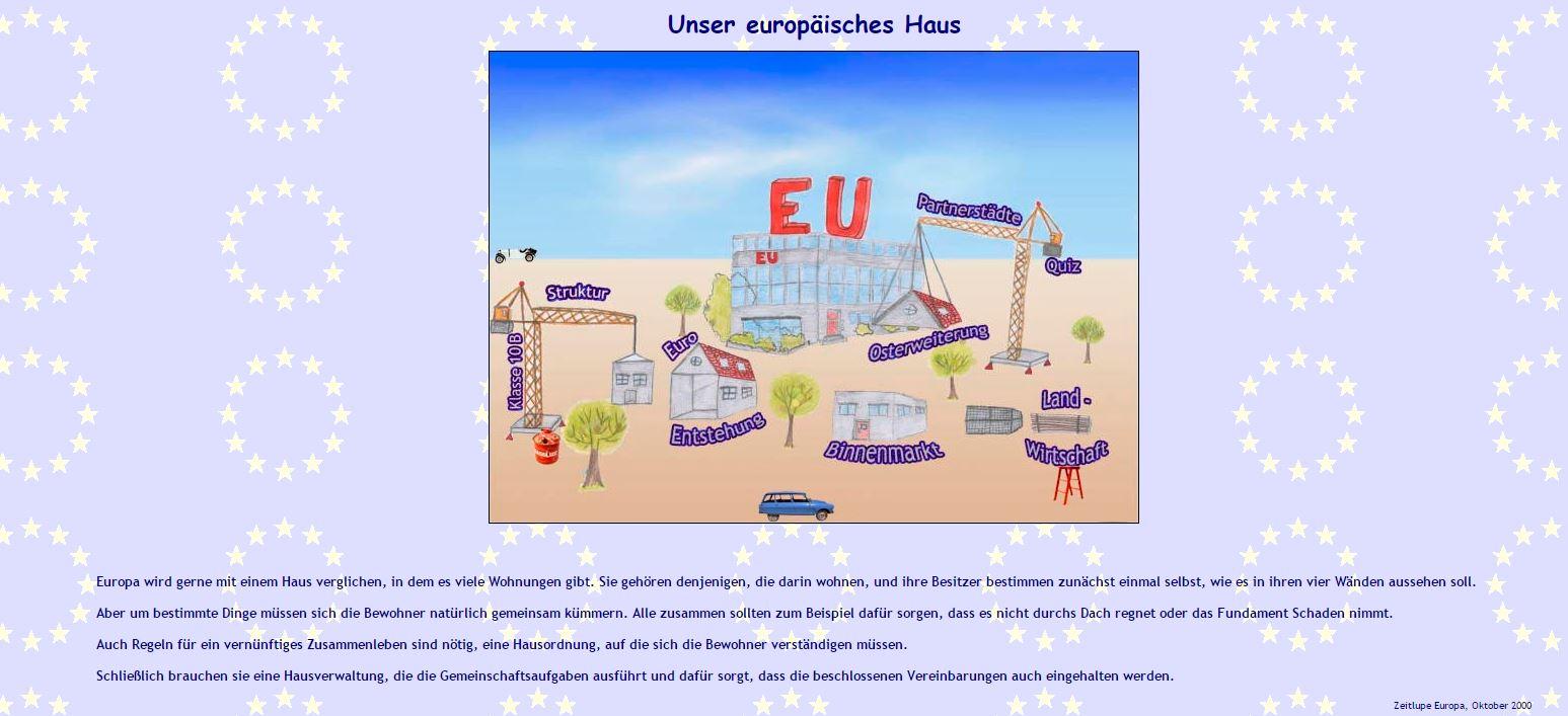 HausEuropa