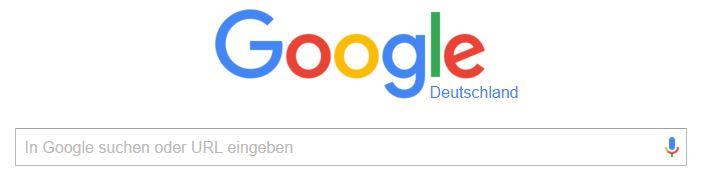 GoogleDeutschlandLogoNeu