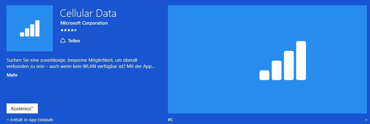 MicrosoftCellularData