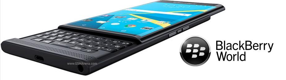 BlackberryNoFacebook