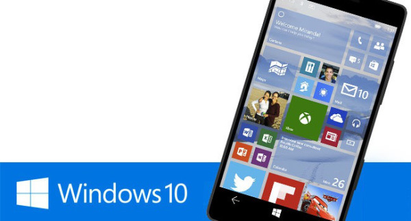 LumiaWindows10
