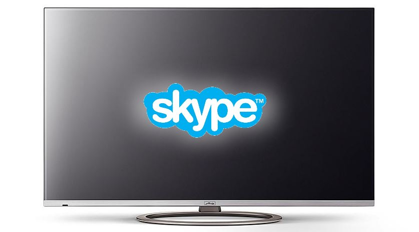 SkypeSmartTV