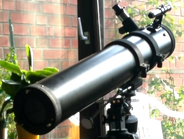 Bresser teleskop in schleswig holstein ebay kleinanzeigen