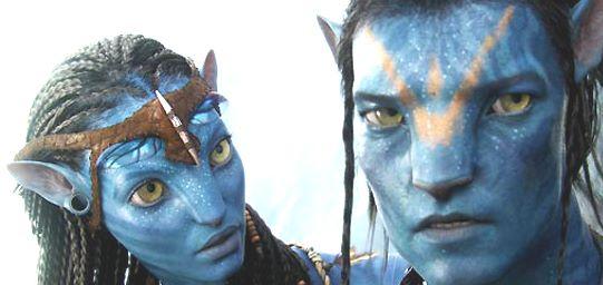 Fortsetzung Von Avatar