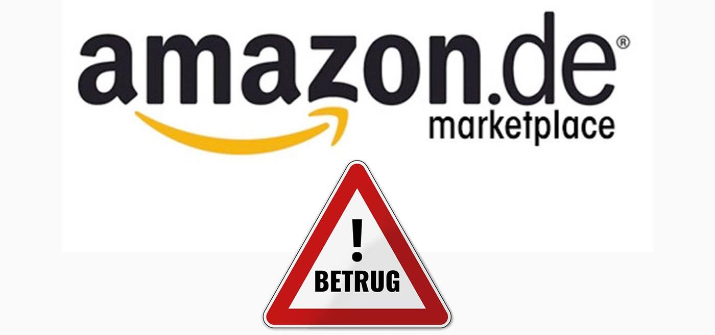 Inkasso Amazon