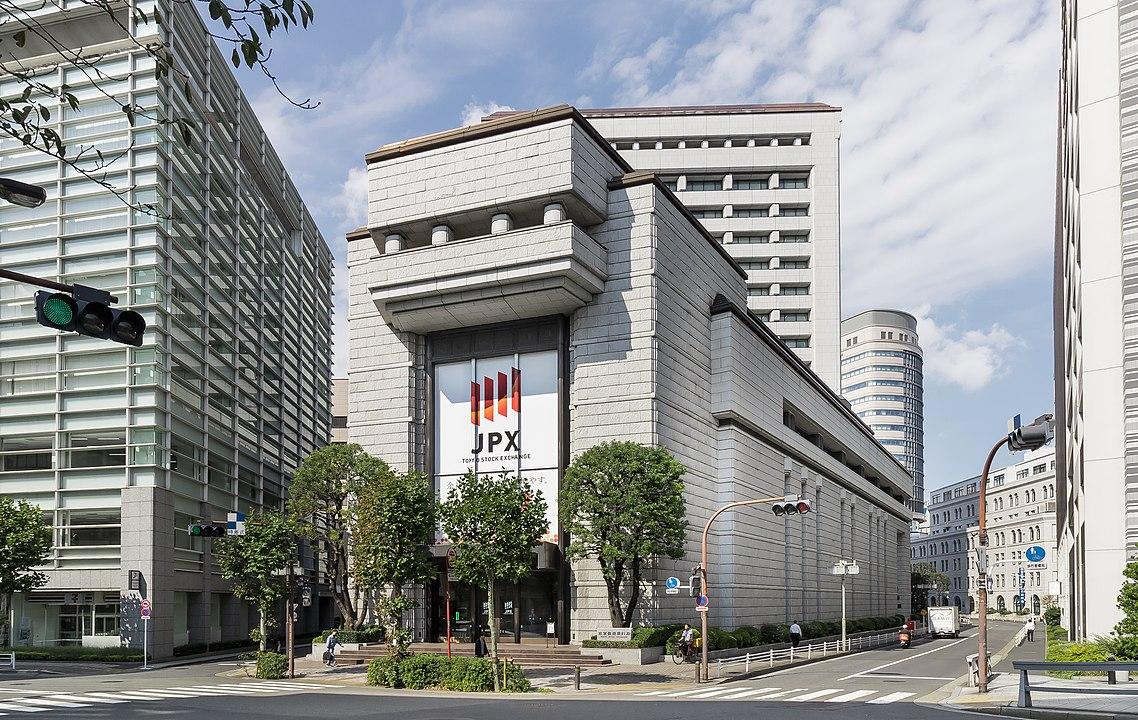 Börse Japan Heute
